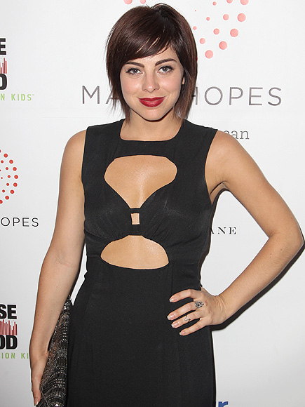 Krysta Rodriguez Talks Playing Cancer Patient Role with Real-Life Diagnosis
