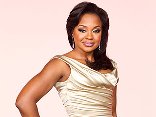 RHOA: Why Did Phaedra Parks Take A Swing at Kenya Moore?