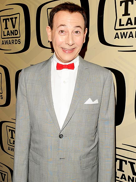 Pee-Wee Herman Sketch Stolen from New Hampshire Ice Cream Shop