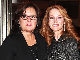 Rosie O'Donnell's Ex Michelle Rounds Misses First Court Hearing in Divorce Case