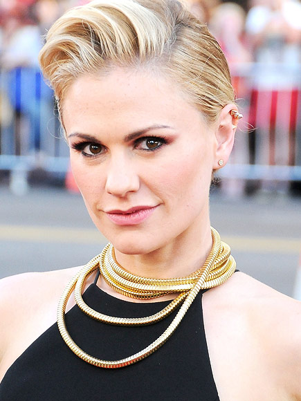 Anna Paquin in Talks to Play Axie Muldoon in Madame X - HBO, True ... Anna Paquin