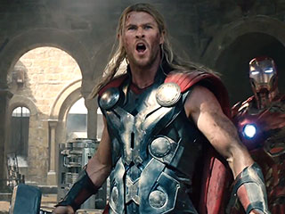It's Here! Watch the New Avengers: Age of Ultron Trailer