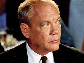 Jerry Seinfeld Remembers Late Costar Daniel von Bargen