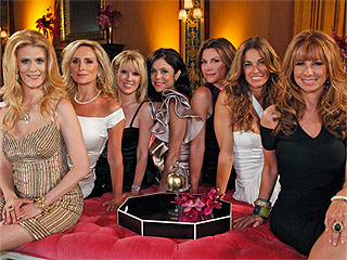 Guess Who's Joining the RHONY Cast
