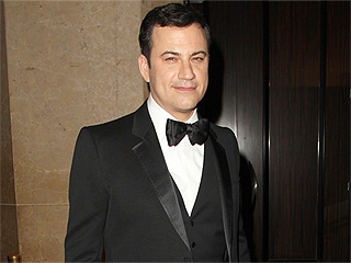 Molly McNearney Calls Husband Jimmy Kimmel 'The Greatest Wife You Could Ask For'
