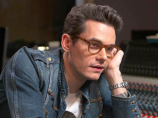 John Mayer: I'm a Recovered Ego Addict