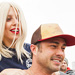 Lady Gaga Takes the Plunge with Taylor Kinney – but It's Not What You Think