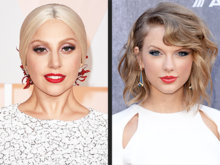 Taylor Swift and Lady Gaga's Twitter Love Fest Is Adorable