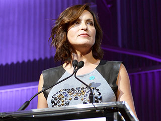 Mariska Hargitay: How Olivia Benson Inspired Me to Help Survivors of Abuse