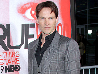 True Blood's Stephen Moyer Opens Up About His Addiction to Alcohol