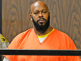 Suge Knight Hospitalized Again After Telling Judge He's Suffering from Blindness