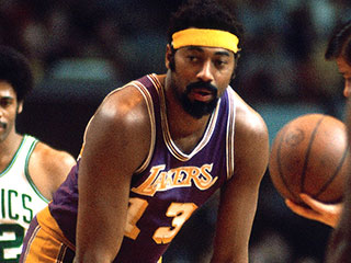 From SI: Did Wilt Chamberlain Have a Son?