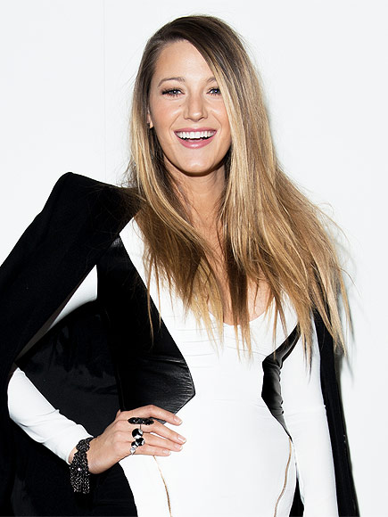 Blake Lively Posts Indie Car Racing Video to Instagram