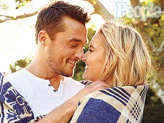 Twitter Has Lots of Feelings About The Bachelor Chris Soules & Whitney Bischoff's Split