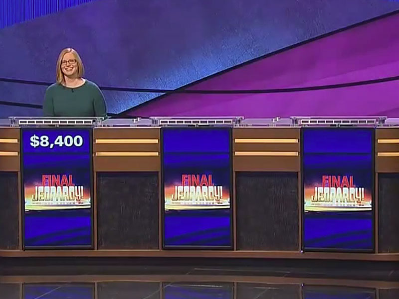 'Jeopardy' Fail: Only One Contestant Makes It to Final Round
