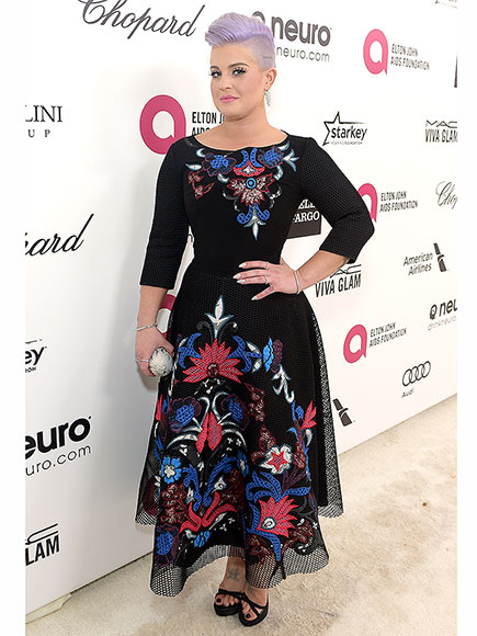 Kelly Osbourne to Host MTV Movie Awards Red Carpet