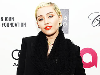 Miley Cyrus Kisses Someone New After Split with Patrick Schwarzenegger