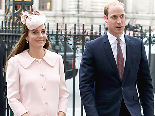 The #GreatKateWait Is Seriously Stressing People Out on Twitter
