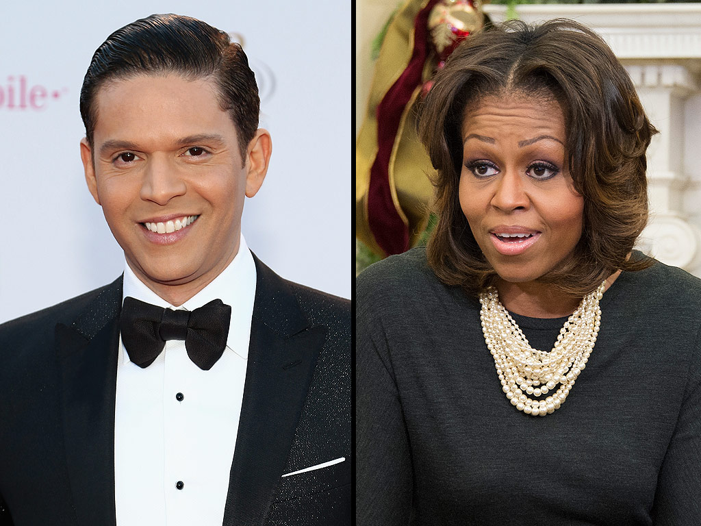 michelle obama comments get univision host rodner figueroa