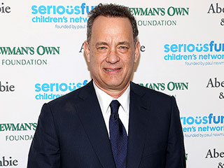 Lauren from Fordham University: Tom Hanks Has Found Your ID and Is Looking for You!