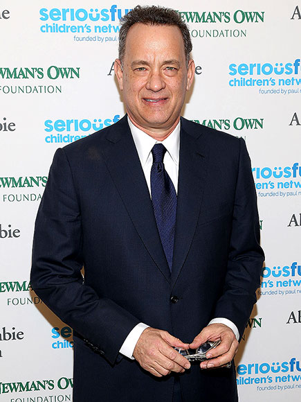 Tom Hanks Wrote Letter to Director George Roy Hill Before He Was Famous