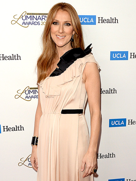 Celine Dion Returns to Las Vegas Residency