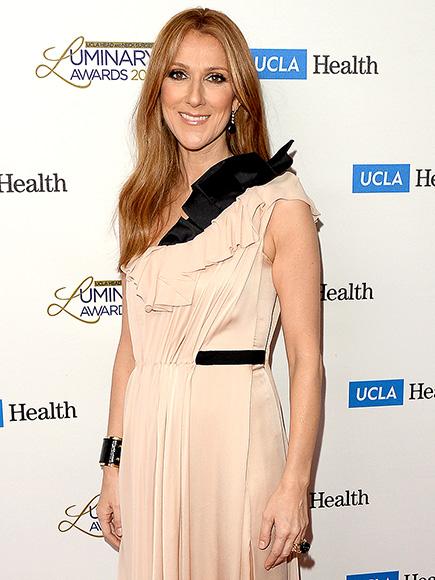 Celine Dion Returns to Las Vegas Residency