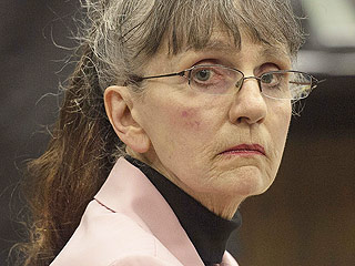 Colleen Harris on Trial for Killing Husband 2015 : People.com