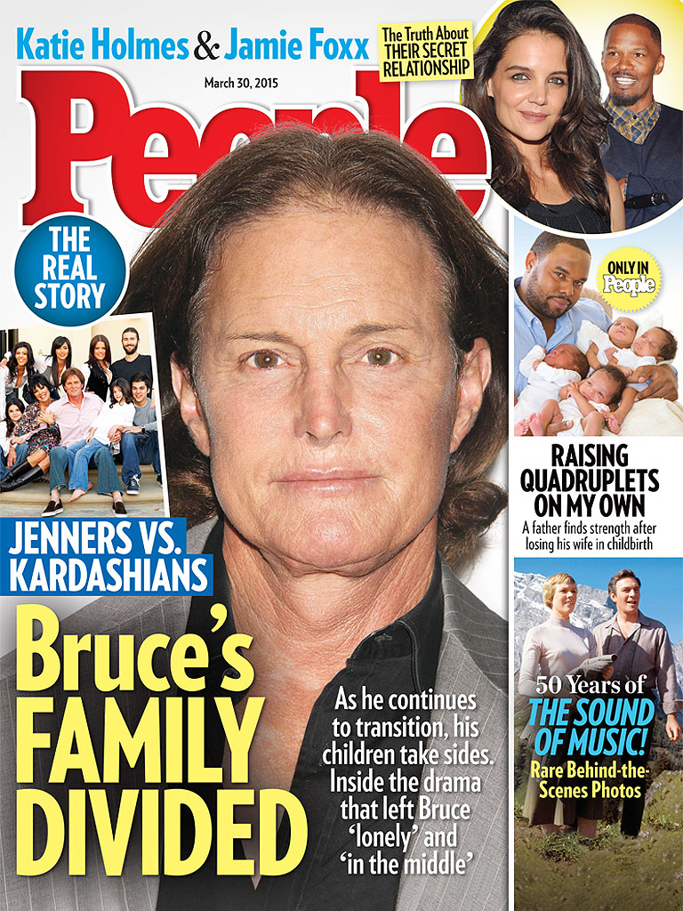 Bruce Jenner Becoming a Woman: Transition Has Been Difficult for Kardashians