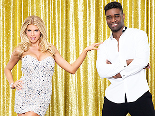 DWTS: Charlotte McKinney Says Her Dyslexia Made It Hard to Learn the Steps