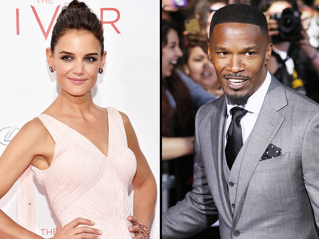 Katie Holmes & Jamie Foxx Dating? Inside Their Secret Relationship