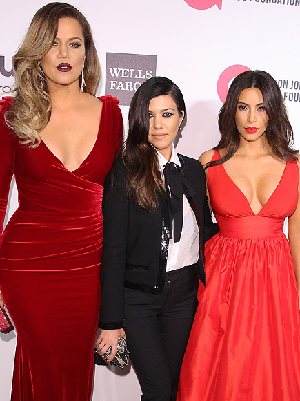 Kim Kardashian and Sisters: Last to Know About Bruce Jenner's Transition