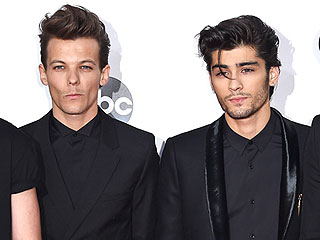 Zayn Malik Caught in the Middle of One Direction Fight with His New Record Producer