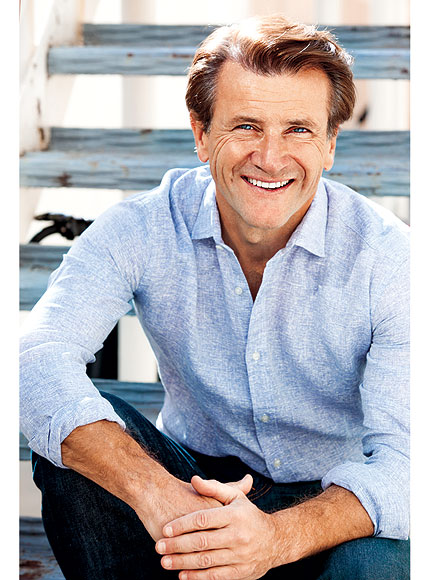 Shark Tank's Robert Herjavec: I Thought About Suicide After My Marriage Fell Apart
