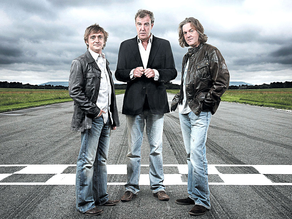 top gear 39 s suspension of jeremy clarkson internal investigation nearly complete. Black Bedroom Furniture Sets. Home Design Ideas
