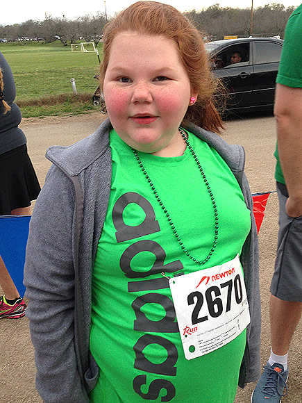 Alexis Shapiro, Girl Who Suffered from Uncontrollable Hunger, Has Made Strides Since Bariatric Surgery