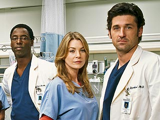 Grey's Anatomy Turns 10: See the Cast When They First Started at Seattle Grace