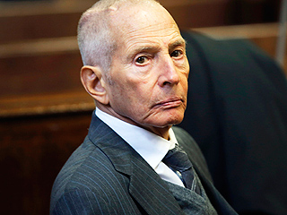 Family of Robert Durst's First Wife Kathleen Files $100 Million Lawsuit Claiming Family Wasn't Allowed Proper Burial