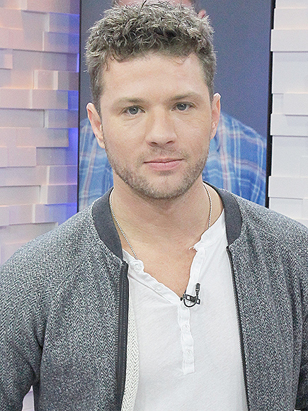 Ryan Phillippe My Daughter Ryan Phillippe