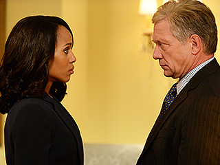 Scandal Recap: Olivia Pushes Cyrus Down the Aisle