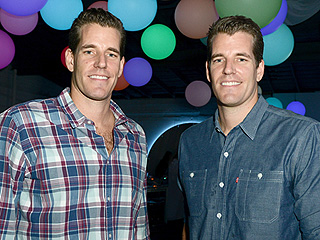 The Winklevoss Twins Will Play Themselves on HBO's Silicon Valley