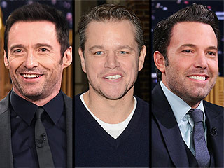Hugh Jackman, Matt Damon and Ben Affleck Team Up for Biblical Movie Apostle Paul