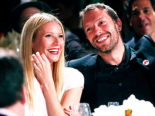 Gwyneth Paltrow and Chris Martin Spend Family Spring Break Together