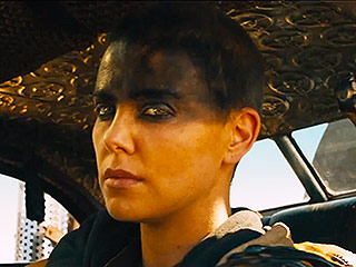 VIDEO: New Mad Max: Fury Road Trailer Is Pure Adrenaline-Pumping Insanity