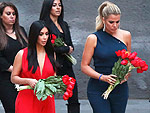 Kim Kardashian West Blasts <em>WSJ</em>'s 'Shameful and Unacceptable' Decision to Run an Ad Denying the Armenian Genocide