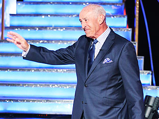 Dancing with the Stars Explains Why Head Judge Len Goodman Will Miss a Few Weeks – and Sends Its Second Contestant Home