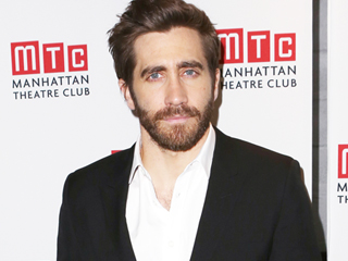 Jake Gyllenhaal on Getting Ripped for Southpaw: 'It's Not Something You're Eager to Do Again'