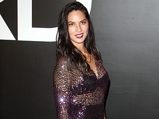 Olivia Munn Teases Her X-Men: Apocalypse Costume: 'If the Latex Fits …'