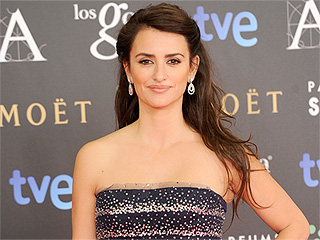 From EW: Penelope Cruz to Appear Alongside Ben Stiller and Owen Wilson in Zoolander 2