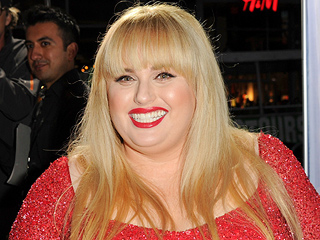 Rebel Wilson Has 'Cuddly' Dinner Date with Rumored Boyfriend Mickey Gooch, Jr.